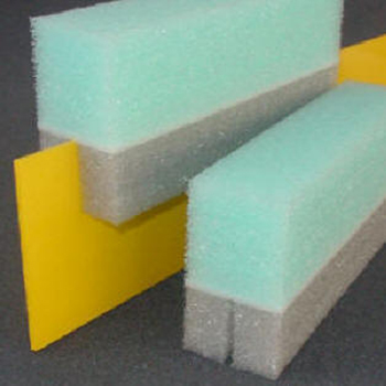 Edge Armor Foam