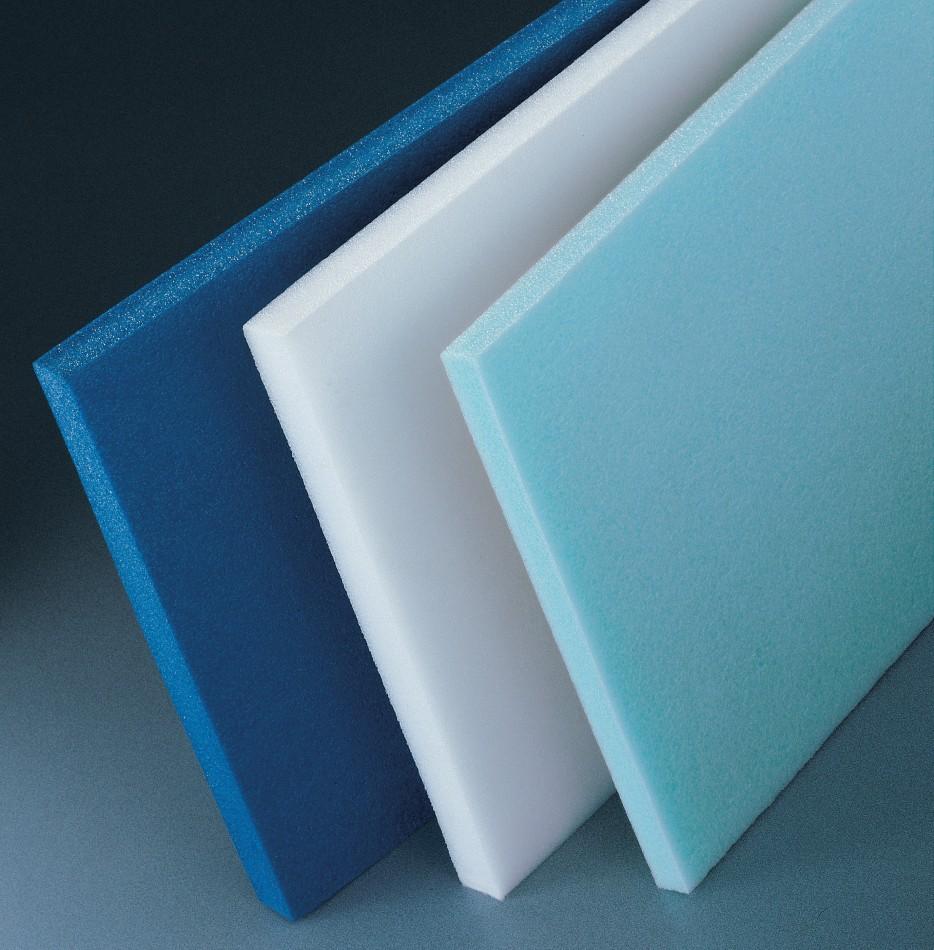 Polyurethane Foam Sheets : Advanced foam inc sheets
